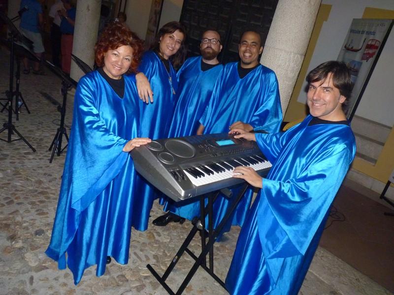 Alba Gospel