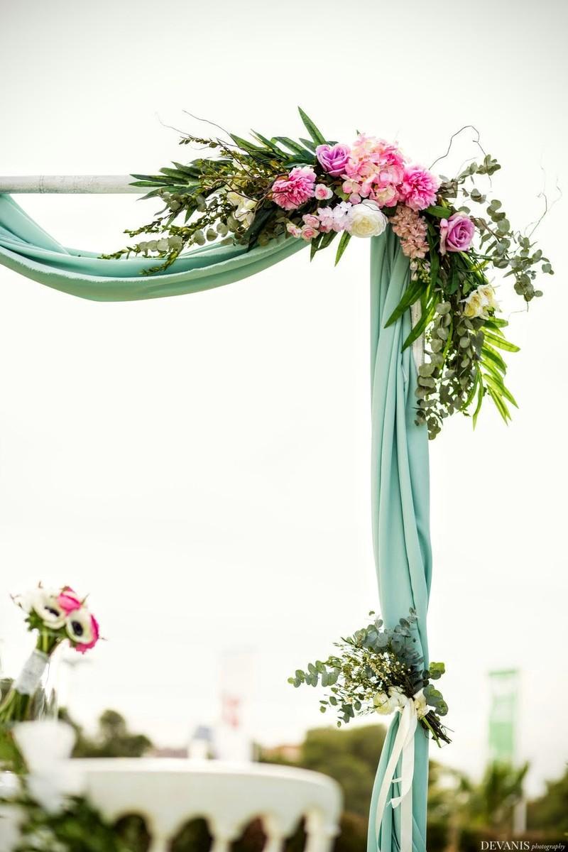 Taller floral Loretan Blai