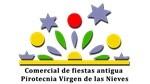 Pirotecnia Virgen de las Nieves