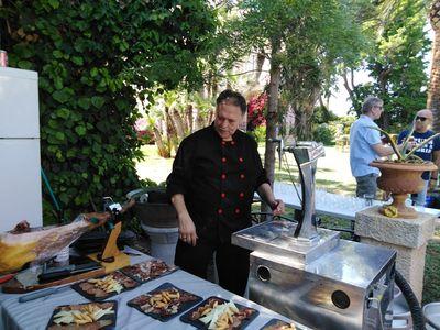 MareTerra Catering presta servicio en la subcategoría de Catering en Alicante