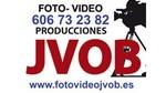 Fotovídeo JVOB