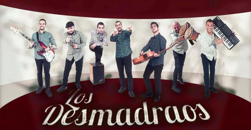 Grupos de Rumba | Rumba Catalana | Rumba Flamenca