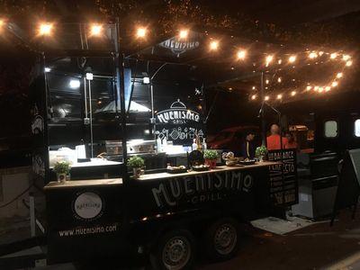 Paellas gigantes Los Levantinos presta servicio en la subcategoría de Catering fiestas y celebraciones en Valencia