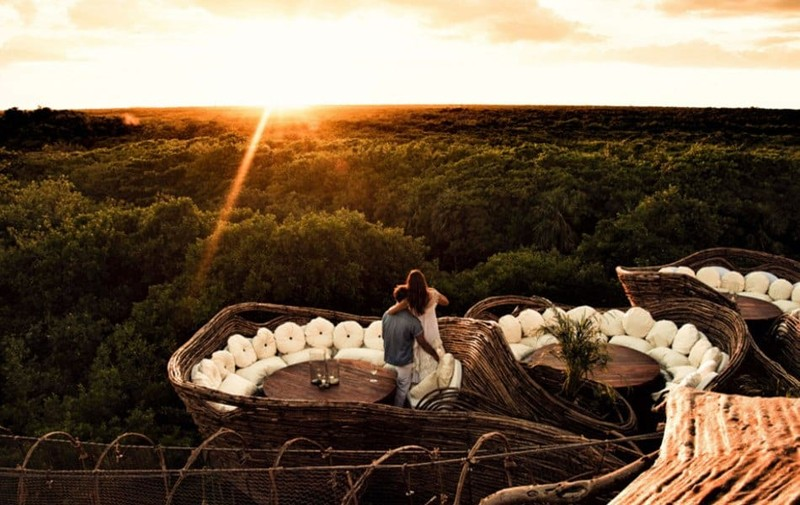 honeymoon sudafrica