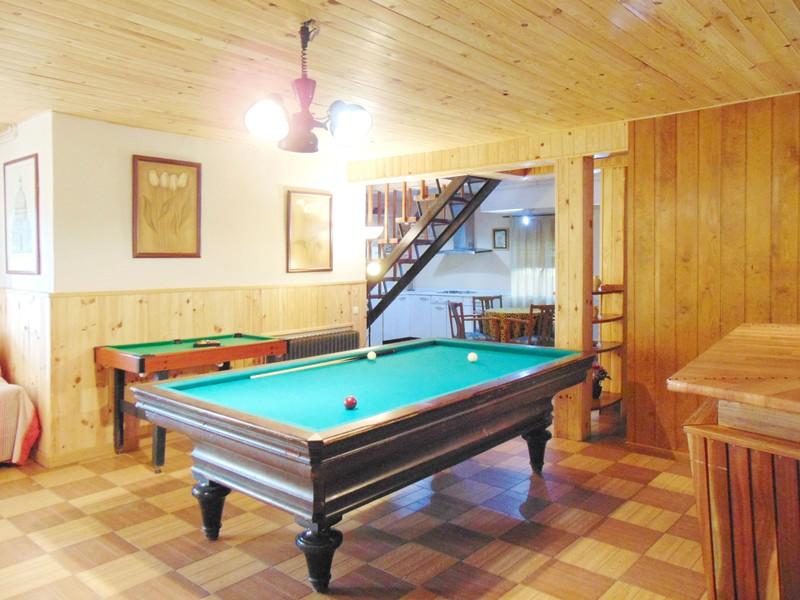 sala de billar bar