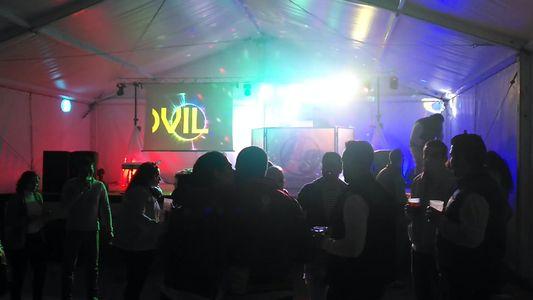 A.S. DISCO MOVIL presta servicio en la subcategoría de Djs en Toledo