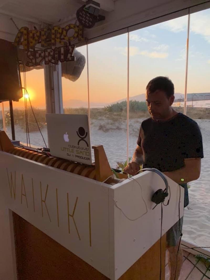 Waikiki Beach Club Tarifa