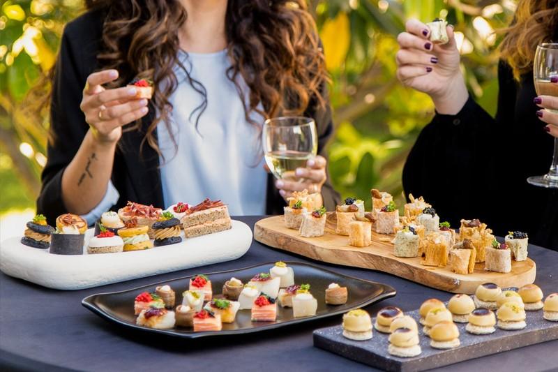 Catering Viena Capellanes