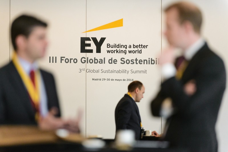 EY - III Foro Global de Sostenibilidad