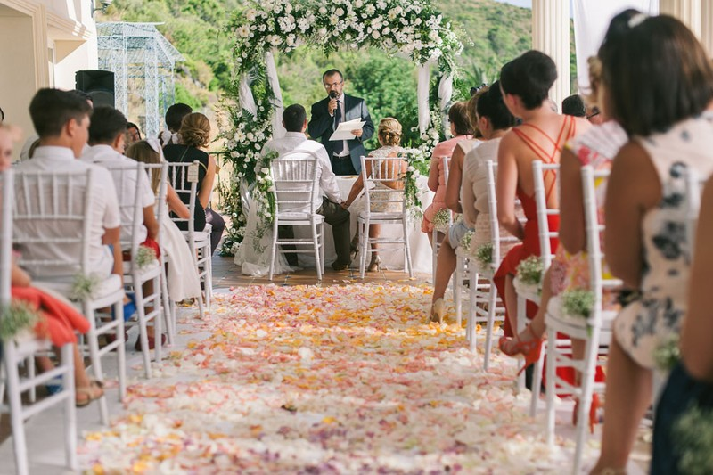 Oficiante de bodas civiles Marbella ( Malaga )