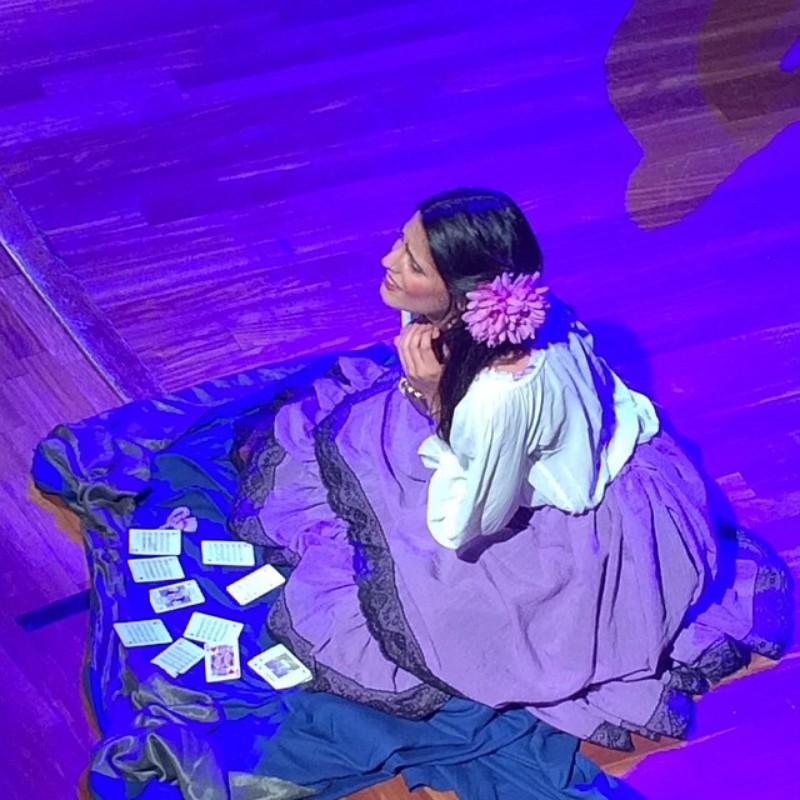 Carmen, Bizet Palau de la música catalana
