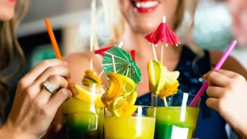 Coctelería para eventos, bodas y fiestas