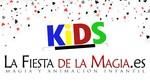 Empresa de Magos para niños en Málaga La Fiesta de la Magia