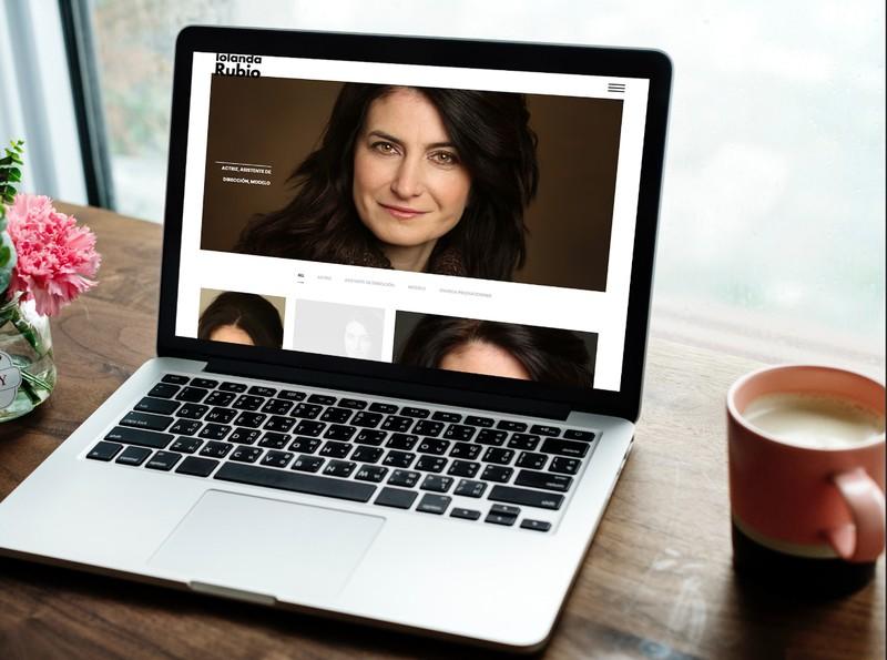 Website y comunicación