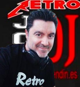 Dj Fiestas de música RETRO presta servicio en la subcategoría de Djs en Granada