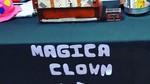 Empresa de Magos para niños en Barcelona Magica Payasa Lilina