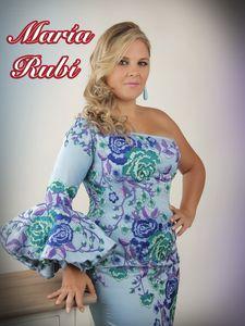 MARIA RUBI presta servicio en la subcategoría de Flamenco y Coros Rocieros en Toledo