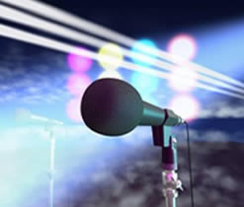 Grupro Karaoke rock