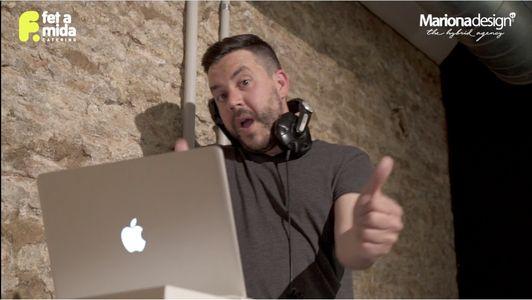 DJ FREEMAN79 presta servicio en la subcategoría de Djs en Barcelona