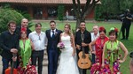 Coro Rociero Romero Marismeño
