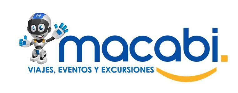 macabi presta servicio en la subcategoría de Animadores infantiles en Alicante