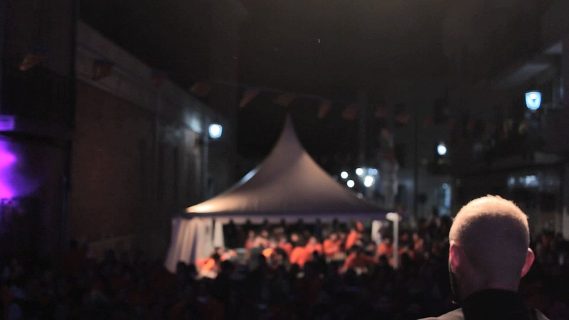 Orquesta Top Music (fallas Valencia)