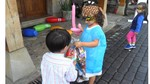 Empresa de Animadores infantiles en Vizcaya Ocio Equilicuá