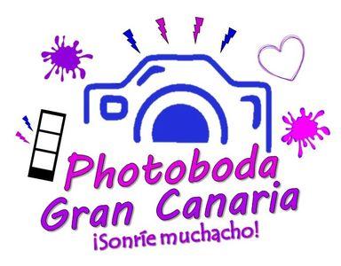 PHOTOBODA GRAN CANARIA presta servicio en la subcategoría de Fotomatón y Photocall en Las Palmas