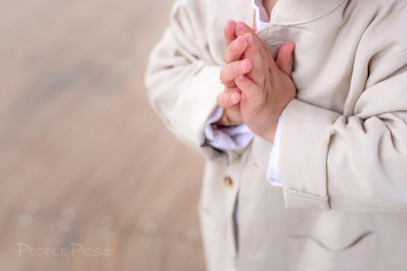 bautizos y comuniones