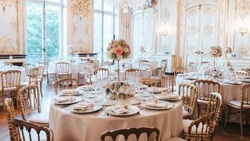 Restaurantes para bodas, eventos y celebraciones