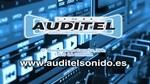 Auditel Sonido e Iluminación profesional