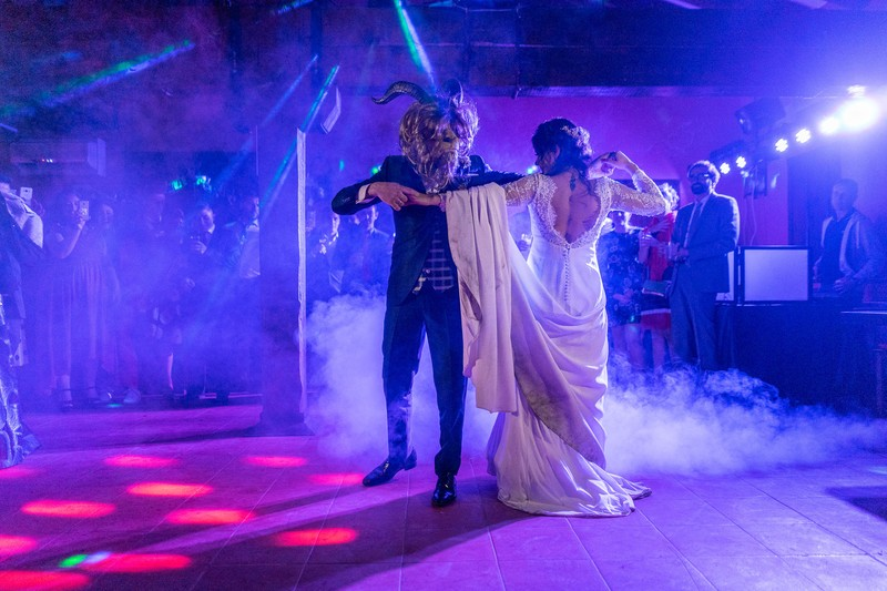 Reportaje de boda Guadalajara