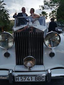 Dulce Wedding presta servicio en la subcategoría de Wedding planner en Valencia