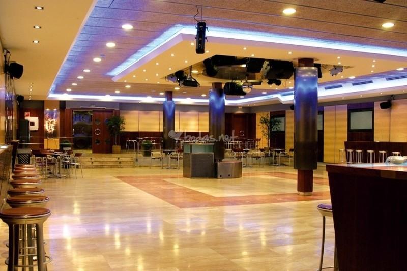 Discoteca El Castell