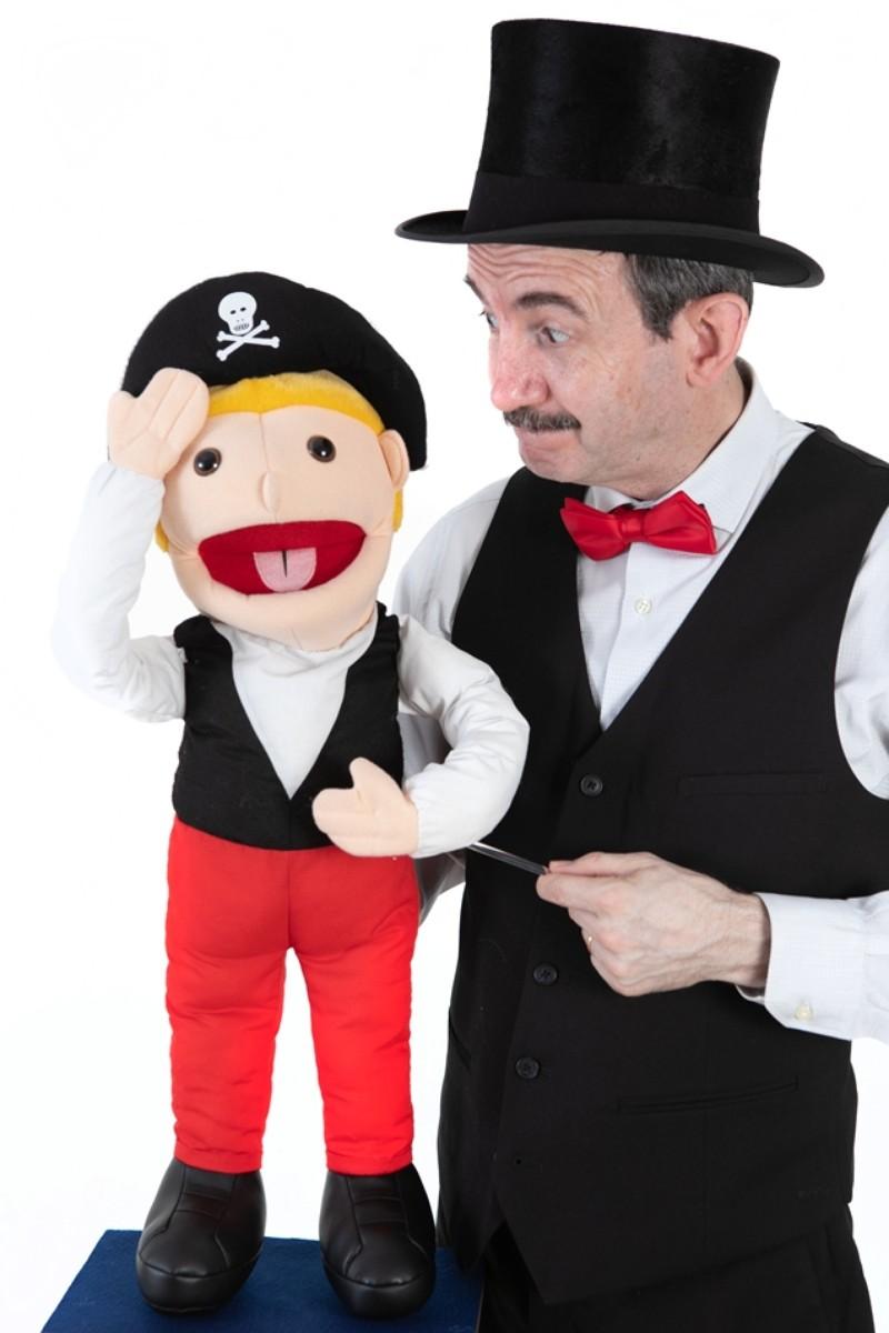 El Pirata Pinxo