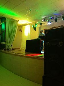 Michel galan dj presta servicio en la subcategoría de Djs en Toledo