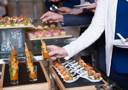 La Sibarita Catering presta servicio en la subcategoría de Catering en Málaga