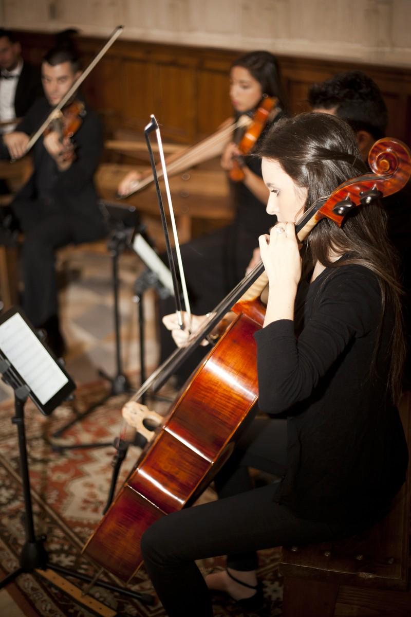 Música para la iglesia celebraciones de boda - EnClave Maestoso