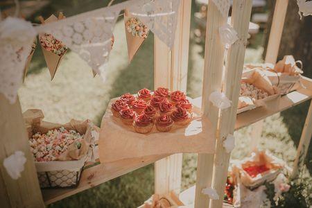 Chantal Llorca Events presta servicio en la subcategoría de Wedding planner en Alicante