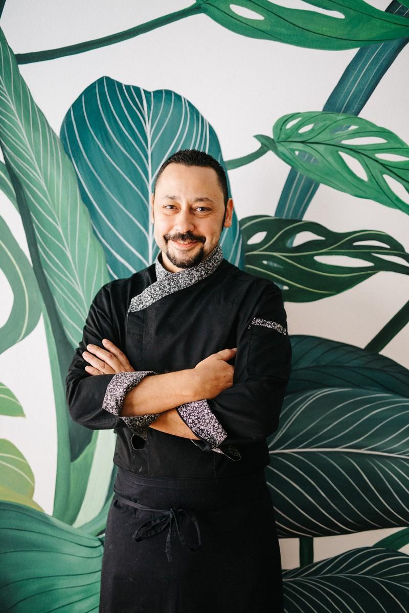 Chef Favela Bistró Valencia