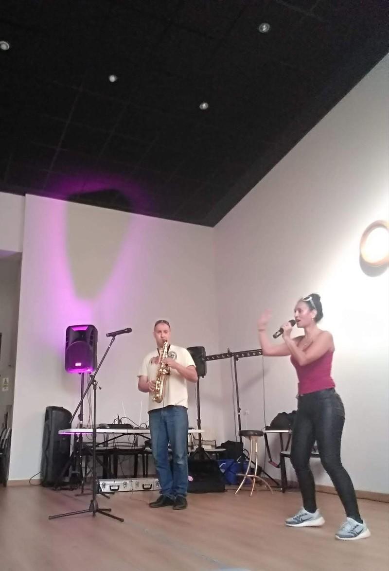 duo musical