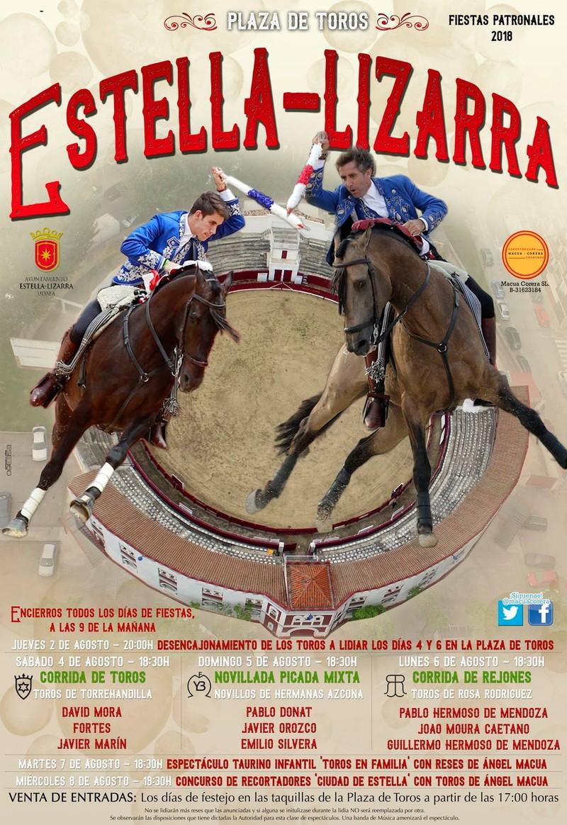 Feria de Estella 2018
