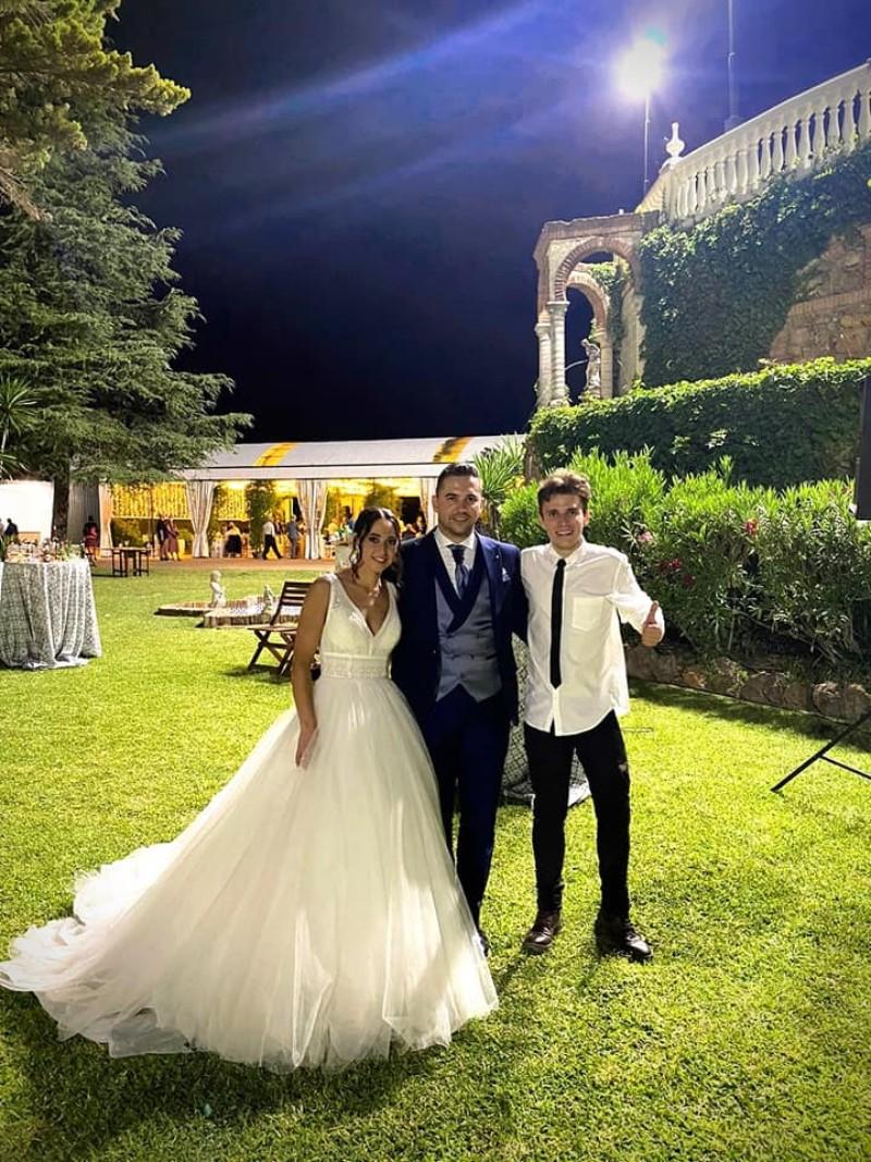 José Carlos García bodas