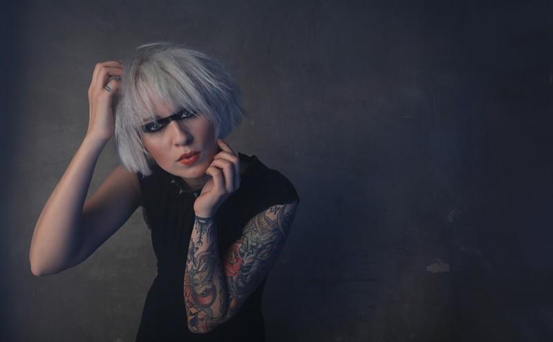 fotografia para editorial de moda