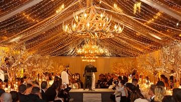 Iluminación para eventos y fiestas