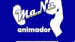 Dj Manu. Animador