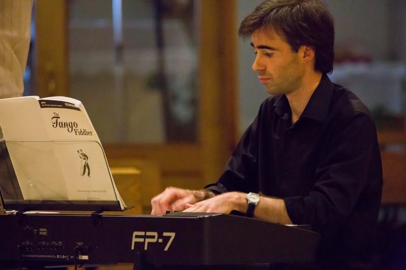 Pianista acompañante