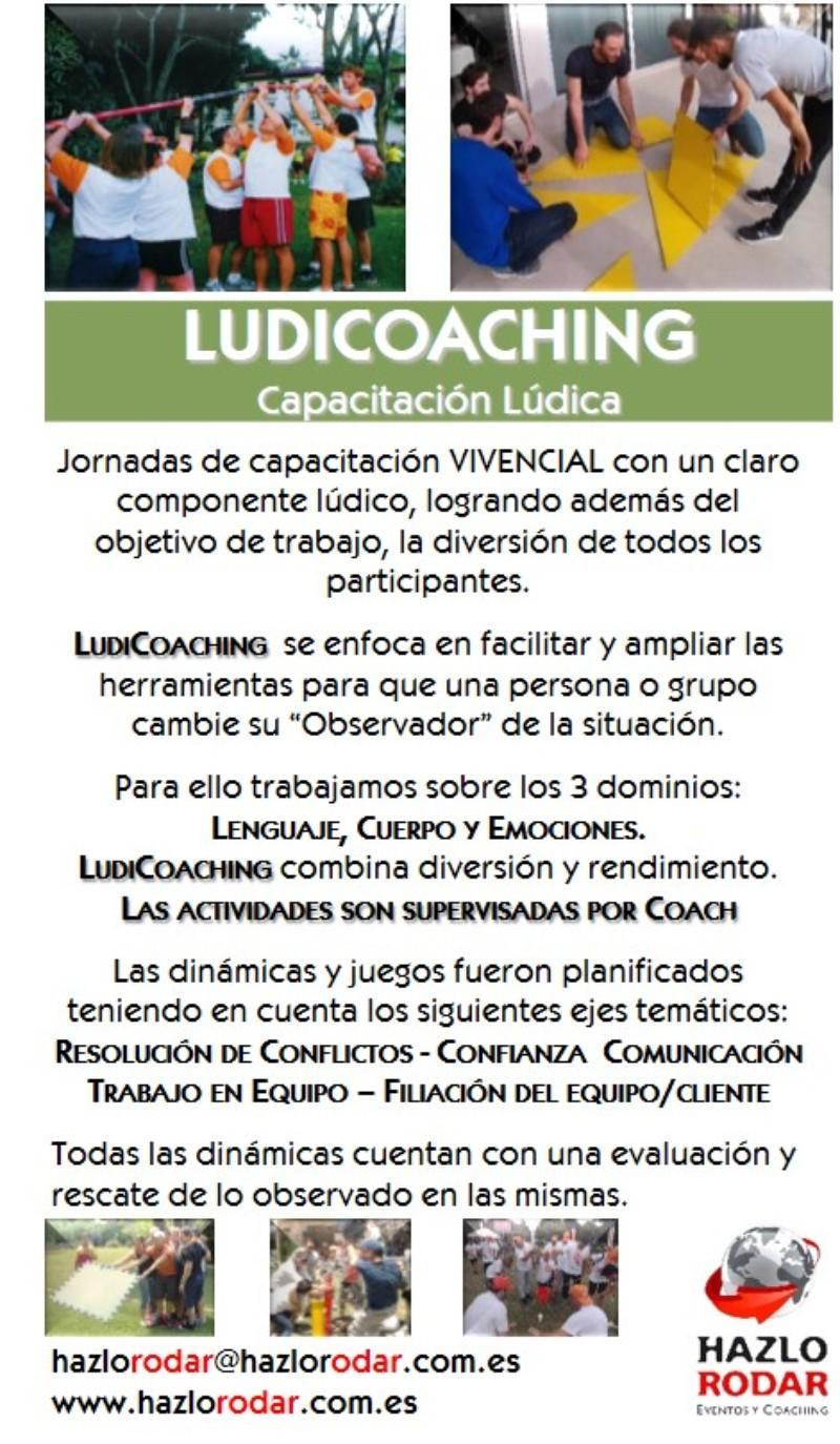 LUDICOACHING