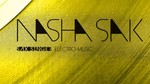 Nasha Sak. Sax Live, Jazz and Electronic Music.