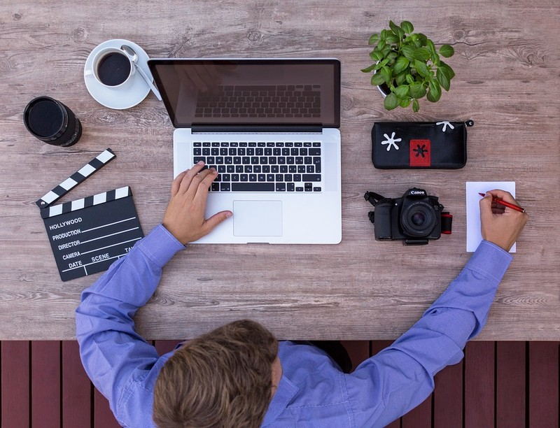 Asesoría Audiovisual